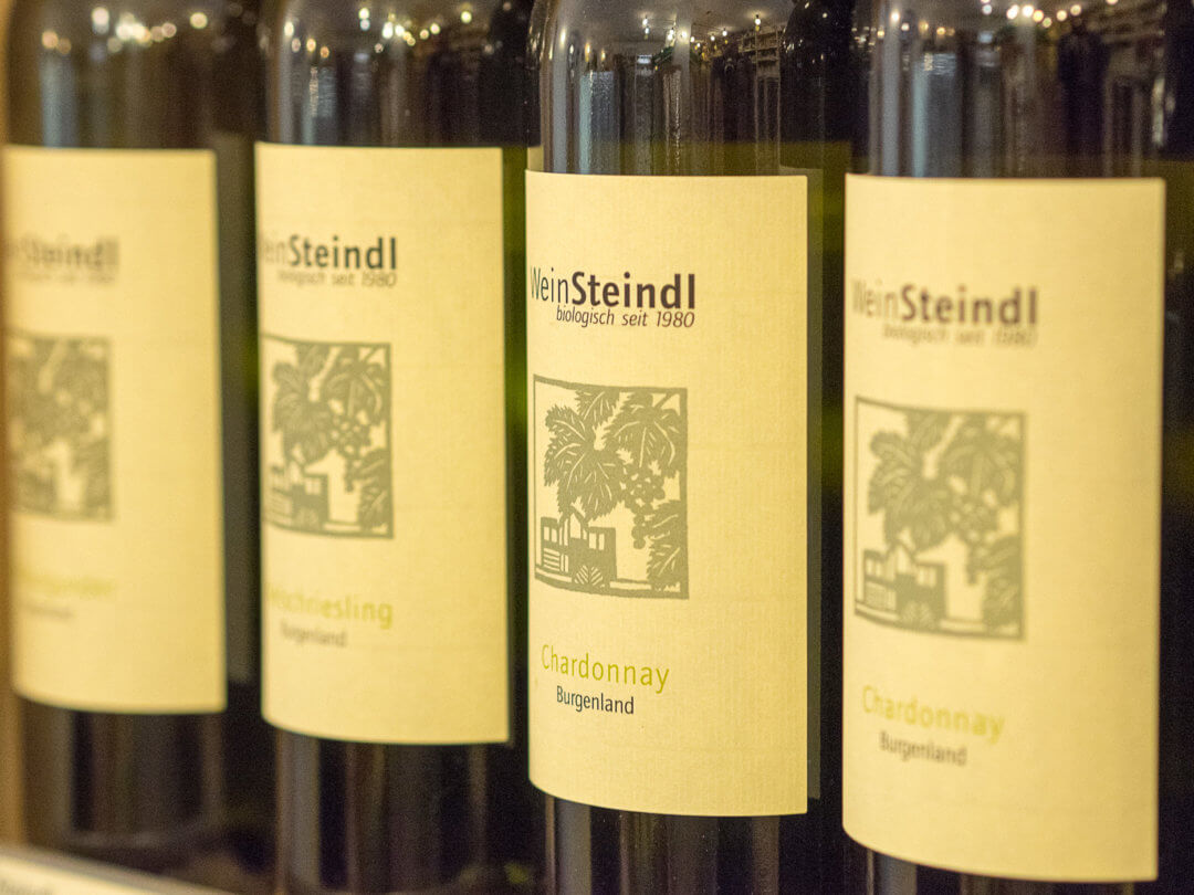 Wein Steindl